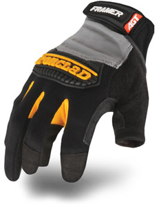 Ironclad Framer Gloves 12 Pack