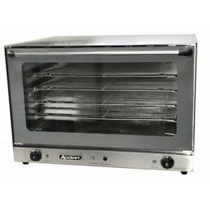 Adcraft Cof 6400w Full Size Convection Oven