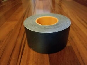 3 Black Gaffers Tape 60 Yd For Gaff Gun