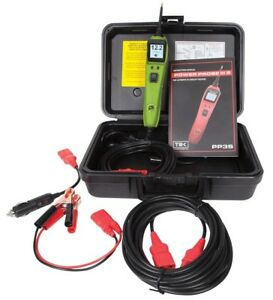 Power Probe Pp3s10as 3s Probe With Case And Accessories