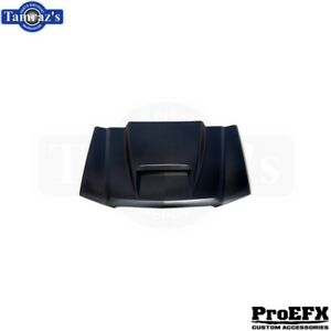 Proefx Cowl Hood Panel 03 04 Silverado 2005 1500 Wo Hd Ram Air