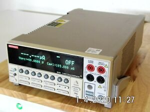 Keithley 2410 High voltage Sourcemeter 6 In Stock