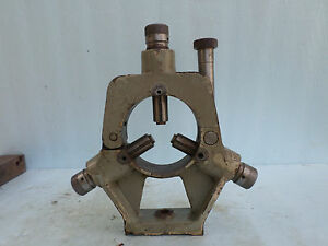 Clausing Colchester Steady Rest Fits 13 Lathe