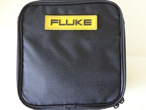 Fluke Tlk 220 Test Accessory Suregrip Industrial Test Lead Kit