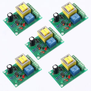 5pcs Water Level Detection Sensor Module Liquid Level Controller For Pond Tank