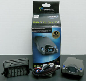 Prodigy P2 Brake Controller 90885 Fits Ford F Series E Series And Expedition