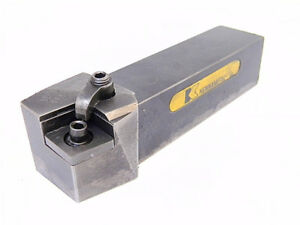 Used Kennametal Carbide Insert Indexable Turning Tool Dcrnr 206d shank 1 1 4