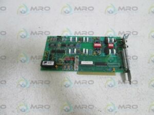 Balance Technology Control Board Pcb 34059 c used