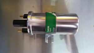 81 91 Rolls Royce Silver Spur Ignition Coil New In Box