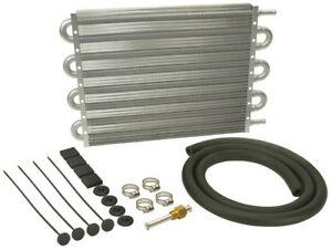 Derale 15 1 4 X 10 X 3 4 In Dynocool Automatic Trans Fluid Cooler Kit P n 12904
