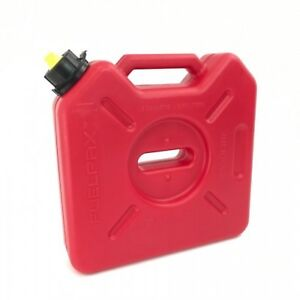 Fuelpax By Rotopax 1 5 Gallon Fuel Container New