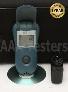 Comsonics Sniffer Shadow Signal Leakage Instrument Catv Meter