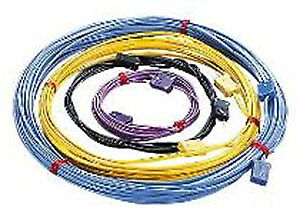 Oakton Wd 08516 30 Thermocouple Extension Cable 10ft With Mini connector