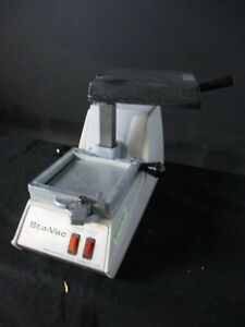 Buffalo Sta vac a Dental Lab Vacuum Former For Mouth Guard Thermoforming