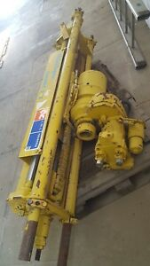Atlas Copco Drilling Machine