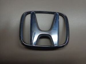 2006 13 Honda Civic Trunk Emblem