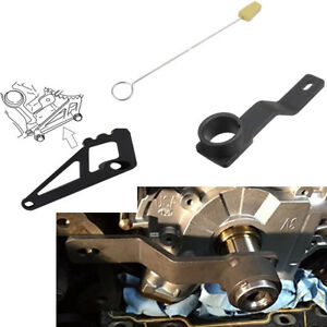 Cam Phaser Holding Tool Timing Chain Locking Wedge Tool For Ford Lincoln Mercury