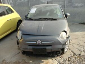 Heater Core 2 Door Gasoline Fits 12 16 Fiat 500 580822