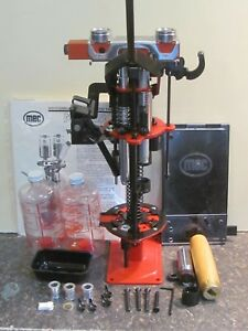 MEC RELOADER 650 N 12 GAUGE reloading press 650N