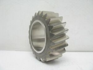 Oem Ford Reverse Idler Gear F81z7141aa S6650 6 Speed Manual Zf Transmission