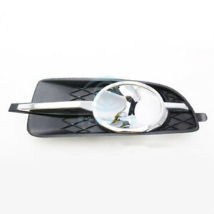 Parts Bumper Fog Light Lamp Assy Cover Lh Rh Fit For Buick Lacrosse 2010 13