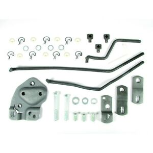 Hurst 3737834 Competition Shifter Installation Kit Fits 72 73 Nova el Camino