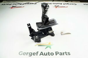 08 Chevy Malibu Automatic Transmission Floor Gear Shifter Assembly 11928