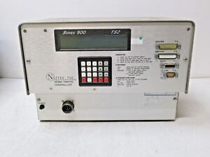 Naztec Nema Traffic Controller Series 900 Ts2 980 a2103 1 115vac Used Free Ship