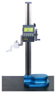 Igaging 12 Digital Height Gauge Electronic With Absolute Origin 35 700 h12
