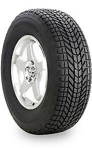 Firestone Winterforce Uv P265 75r16 114s Bsw 4 Tires