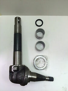 Ford 5000 7000 5600 6600 7600 5610 6610 Tractor Rh Spindle Kit C5nn3105m