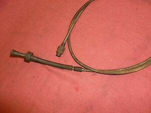 1946 1947 1948 Ford Flathead Speedometer Cable Housing