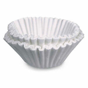Bunn 8 10 Cup Paper Coffee Filters 1000ct