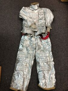 Morning Pride Veridian Proximity Turnout Gear Full Suit