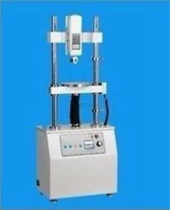 Tension Test Stand Double Column Vertical Aev 5000n New Electric Ku