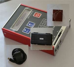 Led Display Surface Roughness Tester Meter Ra rz rq rt New Str 110 Y