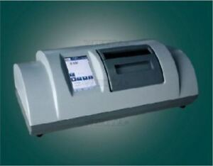 New Automatic Polarimeter Ip160 Colour Touch Screen Led Light Source Glp 85 Ih