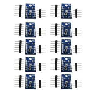 10x Bme280 I2c spi Temperature Humidity Barometric Sensor Module For Arduino