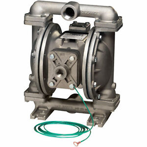 Sandpiper Air operated Double Diaphragm Pump