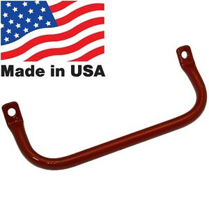 Farmall A Av Sa 140 Foot Rest 51261d