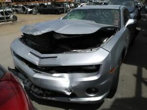 Steering Gear rack Power Rack And Pinion Fits 10 15 Camaro 12575602