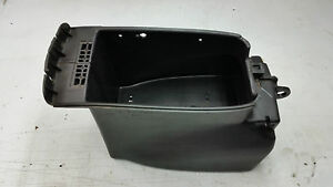 Oem 1997 Ford Expedition Center Console Storage Bin Holder Container Cubby
