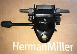 New Oem Herman Miller Aeron Tilt Size b Classic With Forward Tilt Parts