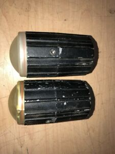 Lot Of 2 Stalker Dual Ka band Police Radar Antenna
