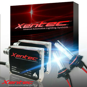 Xentec 55w Xenon Light Hid Conversion Kit H4 D2r H11 H8 For 1995 2014 Acura Tl
