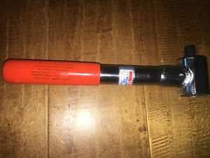 Seekonk Model Mr 1 14 Ft lbs Torque Wrench Super Clean 1 2 Drive