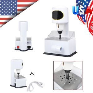 Us Arch Trimmer For Dental Lab Grind Inner Laboratory Model Machine Equipment Ce