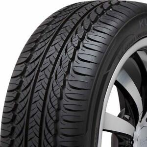 4 New 215 45r17xl 91v Kumho Ecsta Pa31 215 45 17 Tires
