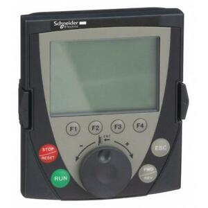 Schneider Electric Vw3a1101 Lcd Graphic Keypad