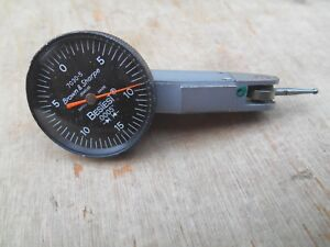 Brown Sharpe 7030 5 Bestest Dial Indicator 0005